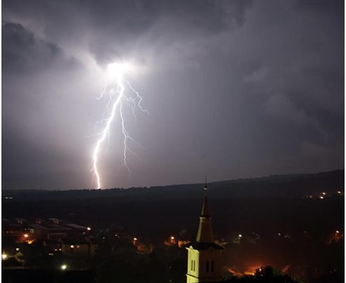 What Are The Electrical Problems Caused When Lightning Strikes Your Home?
