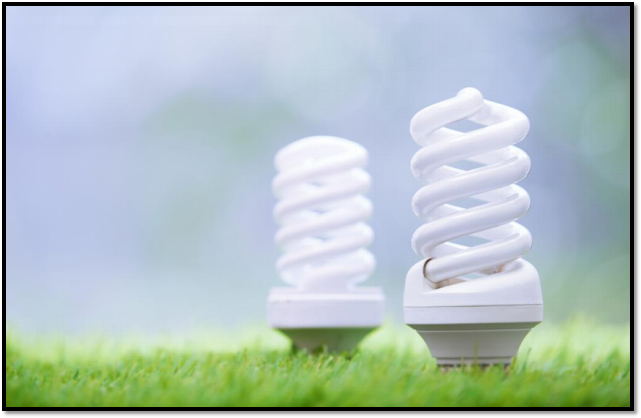 Minimize Your Carbon Footprint With LED Lights