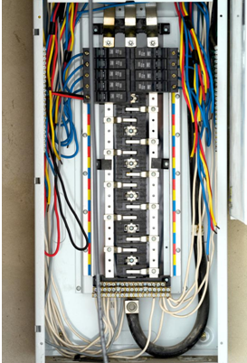 Is Your Electrical Wiring System Safe?