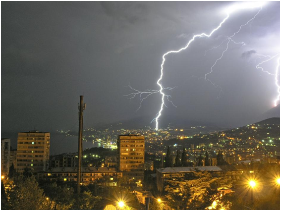 Recurrent Electrical Power Surges—Should You Be Worried?