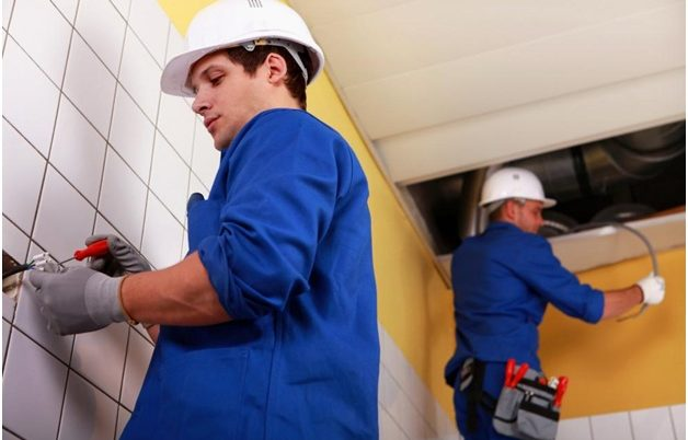 Why You Need Professional Electrician Services For Your Home