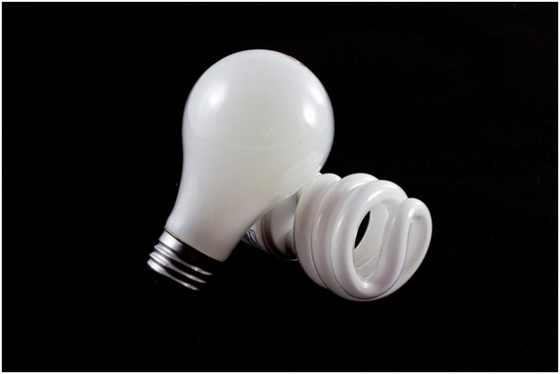 Energy-Efficient Lighting: The Benefits