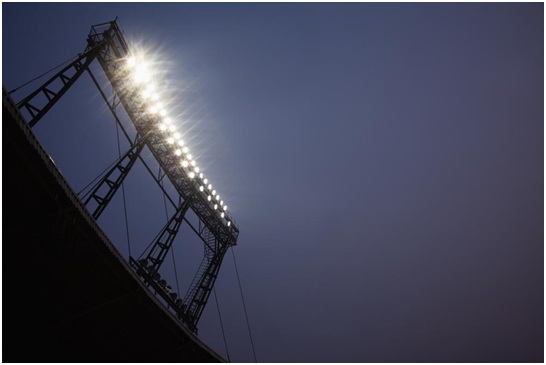 Different Uses of LED Floodlights