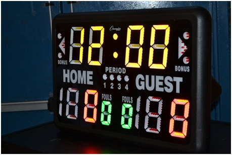 Take Your Game to the Next Level! Here's Why You Should Get LED Scoreboards