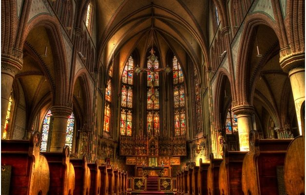 Church Lighting: Everything You Need To Know