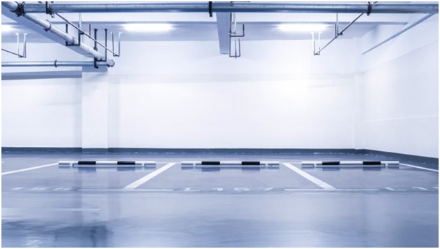 4 Reasons Why You Should Use LEDs for Parking Lot Lighting