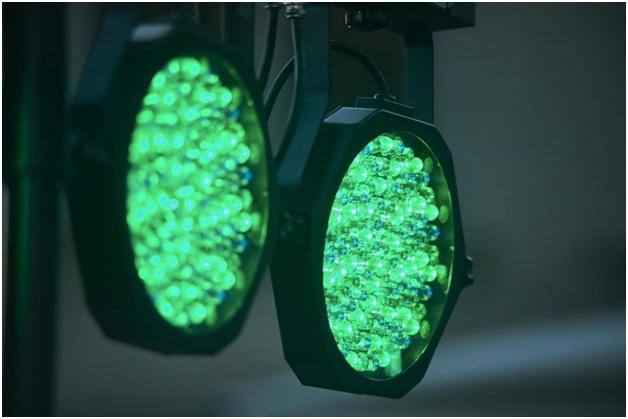 signal led