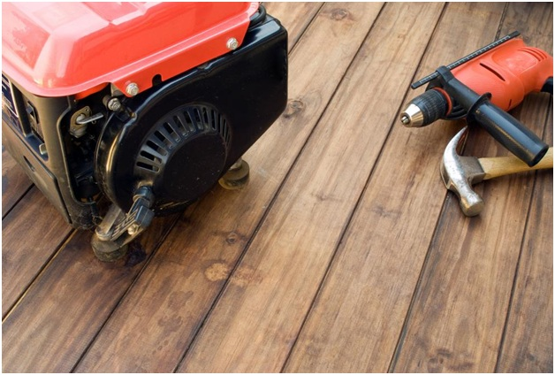5 Signs Your Generator Needs Maintenance