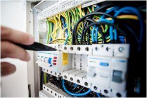 wiring check
