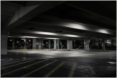 3 Reasons a Dark Parking Lot Is Potentially Dangerous (And How to Fix It)
