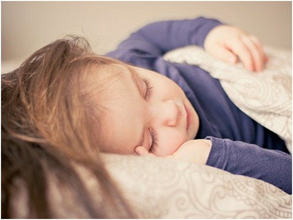 How Light Can Affect Your Child's Circadian Rhythm