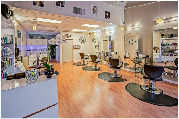 Smart Lighting Plan For Salon: Reinvent Your Customer Experience