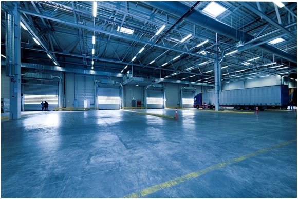 Warehouse Lighting: Here's Why You Should Switch To LEDs