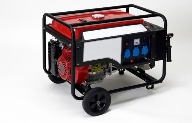 Prepare Your Standby Generator for This Winter Season