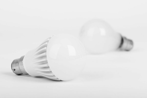4 Benefits of LED Lighting