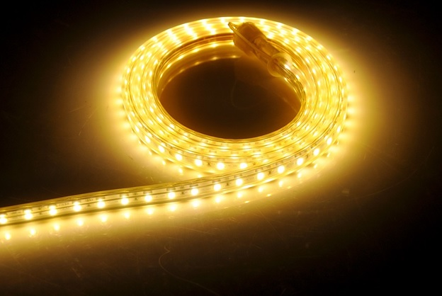 Illuminative LED Strip Lights