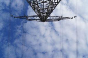 electrical transmission grid